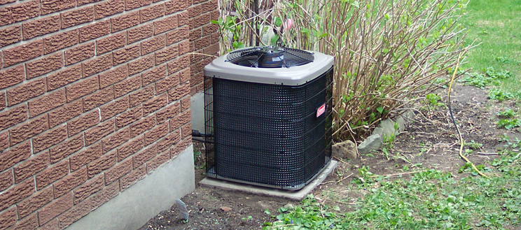 air conditioning installation ottawa ontario