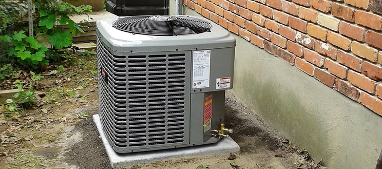 Air Conditioning Preventative Maintenance Advice